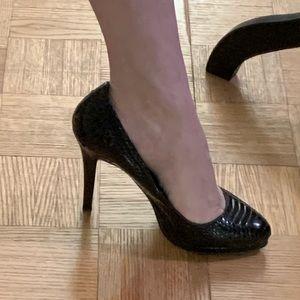 Lauren Ralph Lauren heels pumps ladies shoes